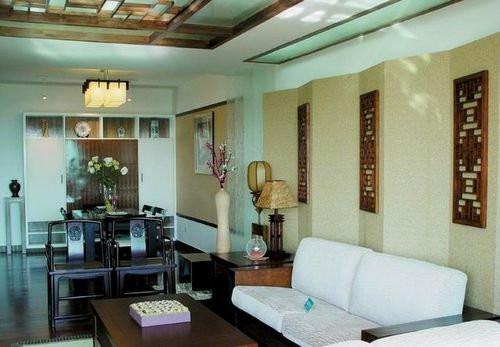 重庆别墅流行风格