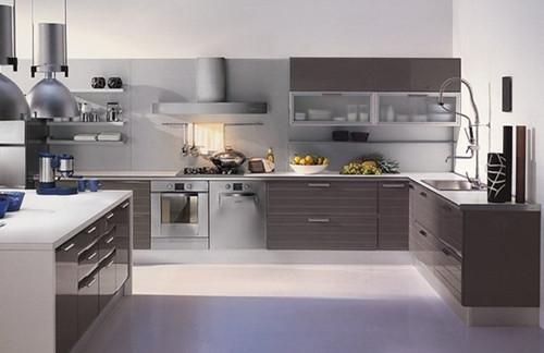 重庆厨房装修
