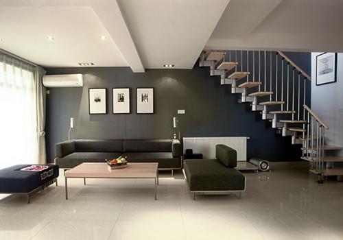 大户型客厅装修效果图